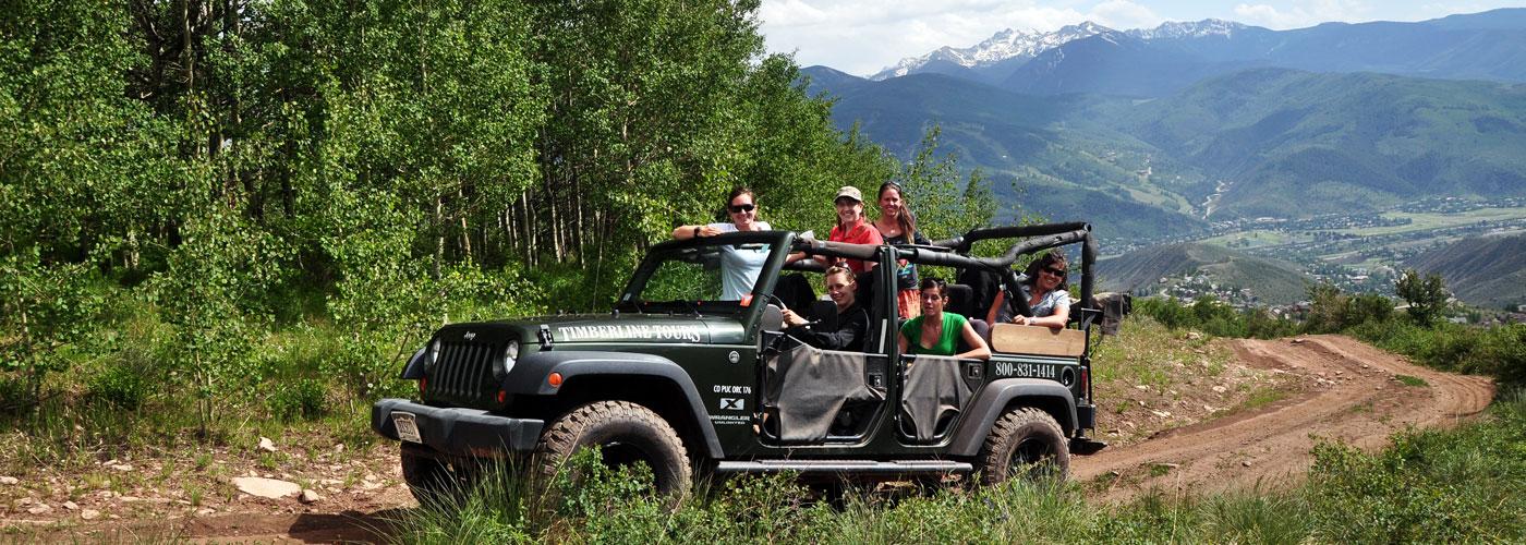 Arizona Snowmobile Tours