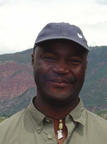 Thabani Masuku