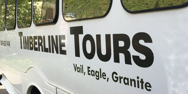 Vail Transportation Services