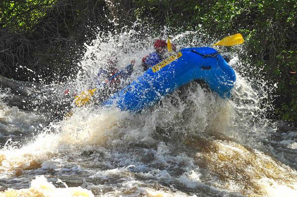 rafting-terms